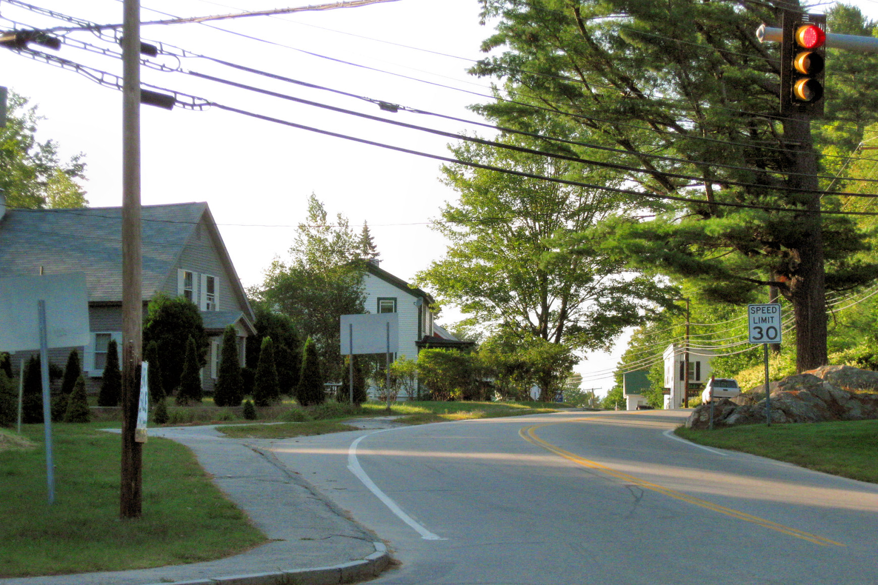 Lincoln New Hampshire Funeral Homes