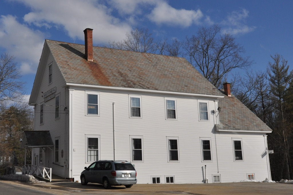 Funeral Homes in Chichester, NH
