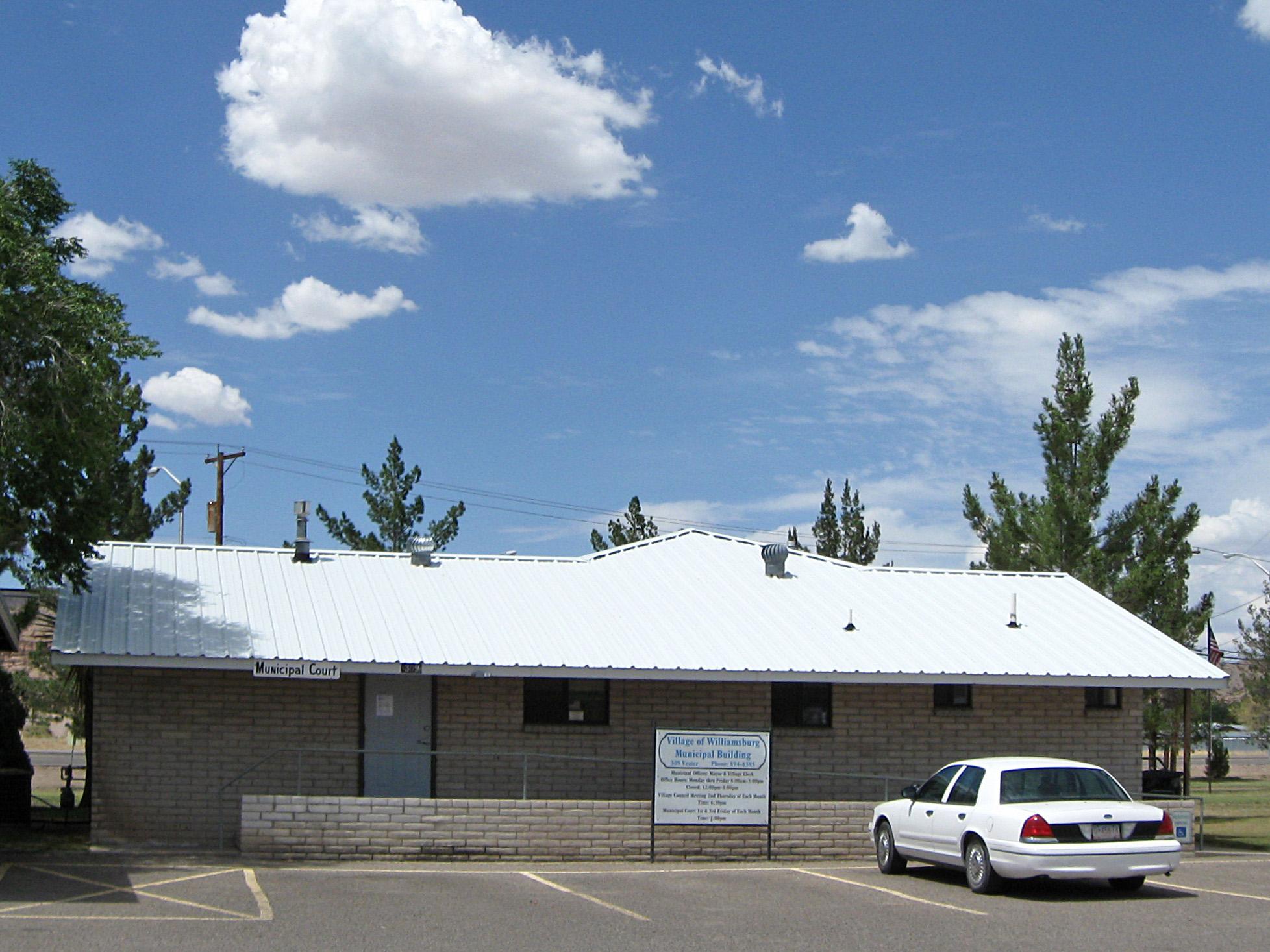 Kirikos Funeral Home New Mexico