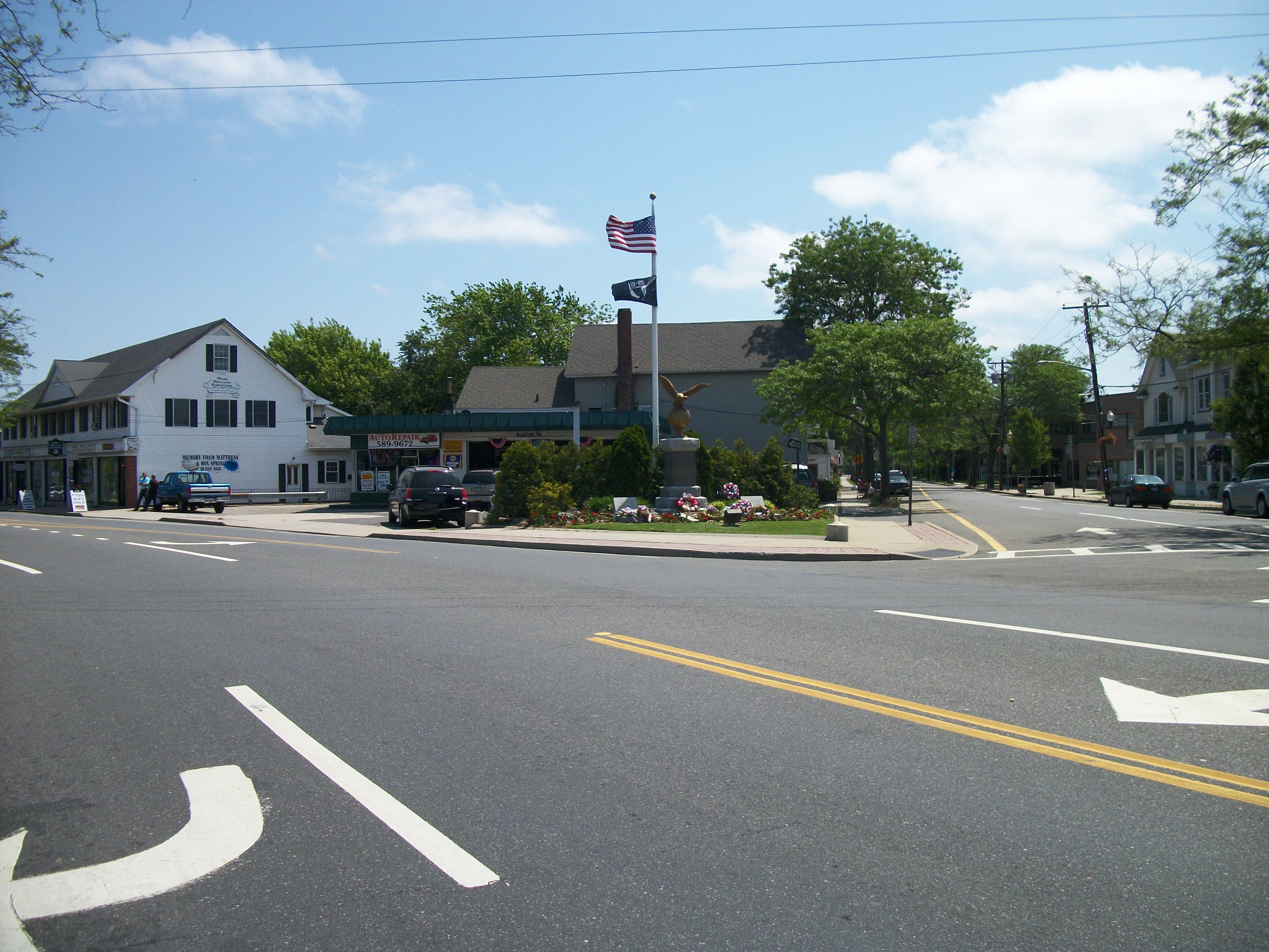 Funeral Home Middle Island Ny