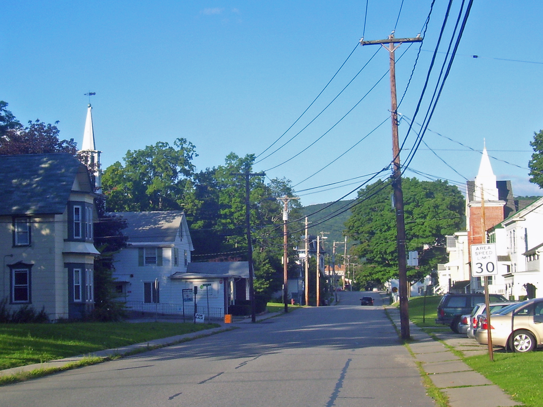 Dover Ny Funeral Home