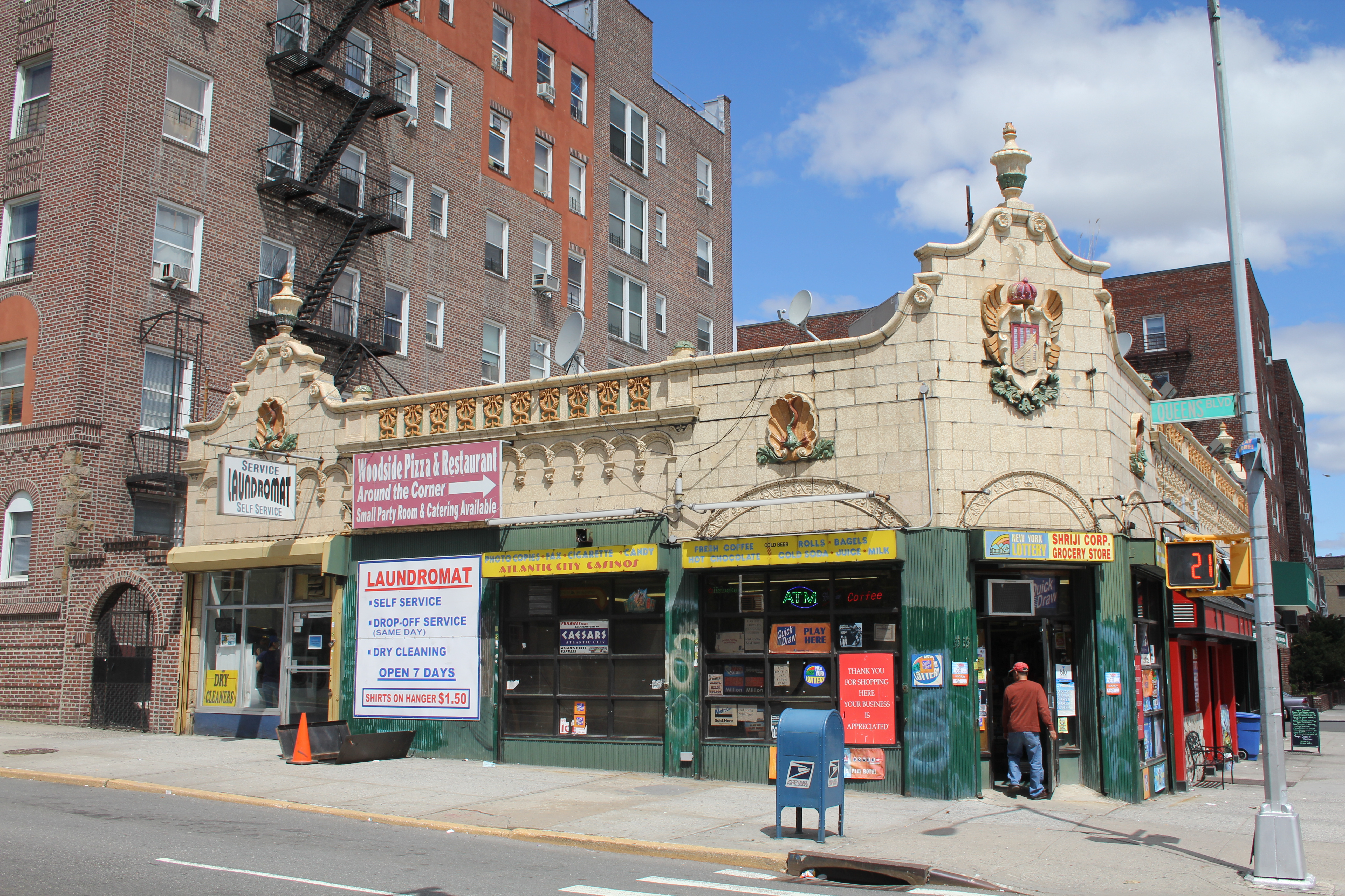 Flushing Queens Funeral Homes