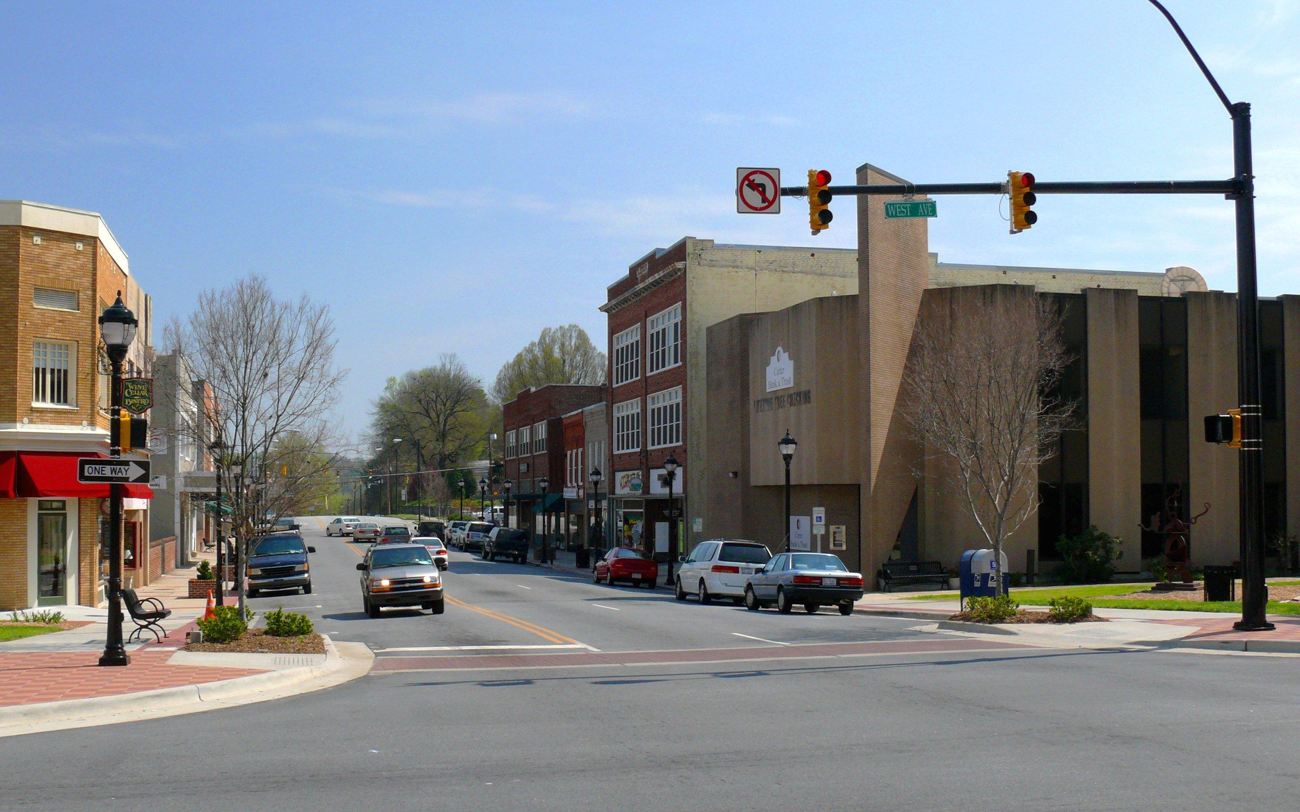 Lenoir City Funeral Homes