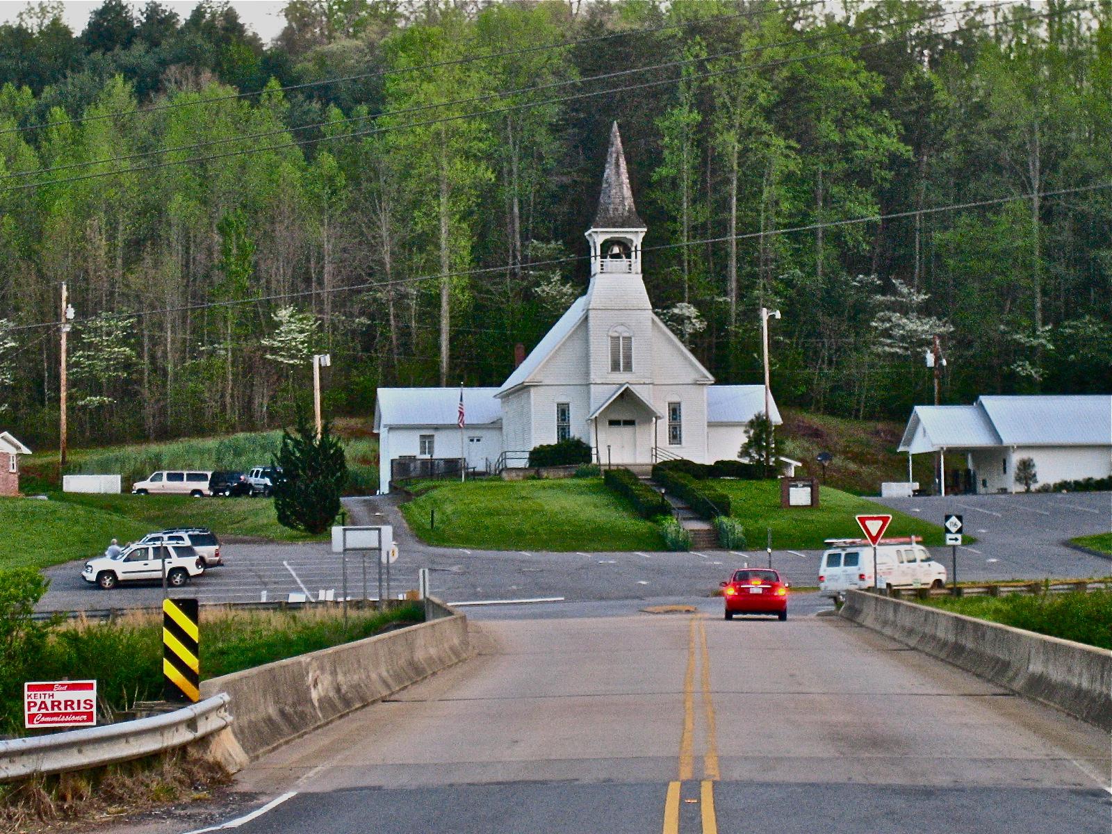Crisp Funeral Home Sylva Nc