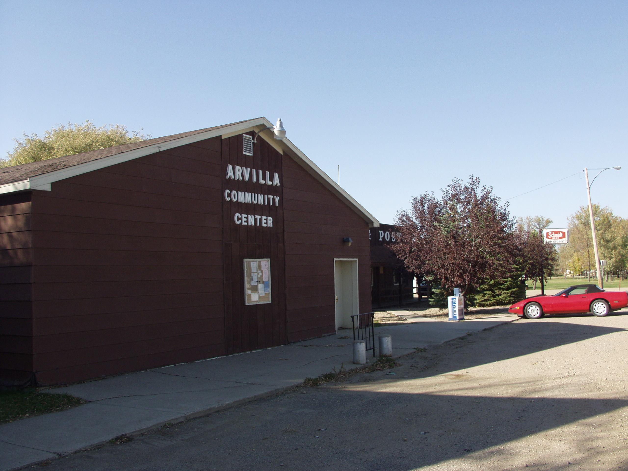 Arvilla funeral homes funeral services flowers in north for Home builders in north dakota