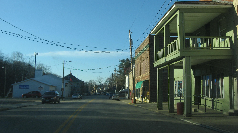 Nelsonville Funeral Homes