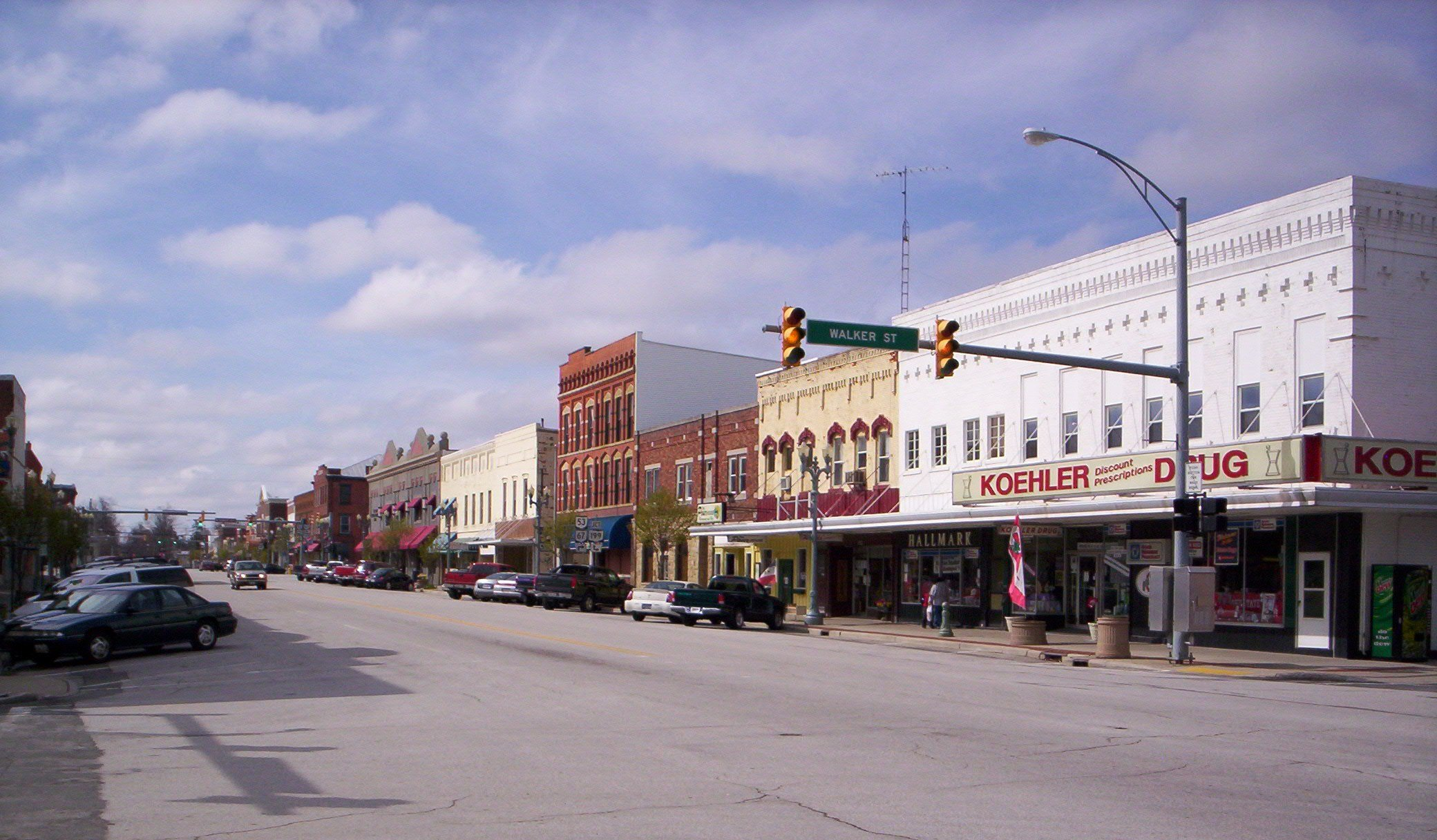 Upper Sandusky Funeral Homes, funeral services & flowers in Ohio