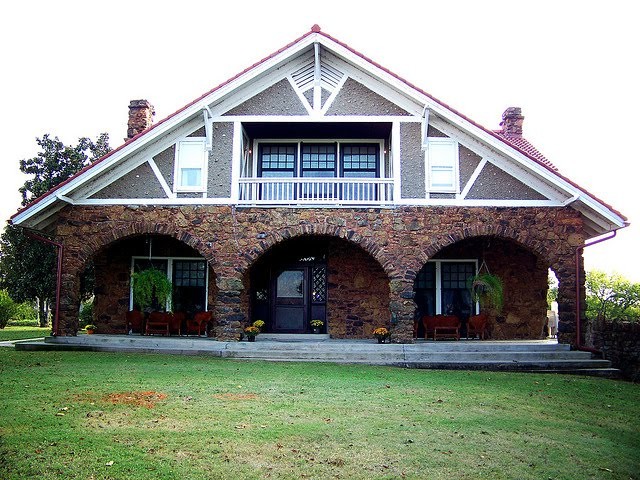 Strode Funeral Home Oklahoma