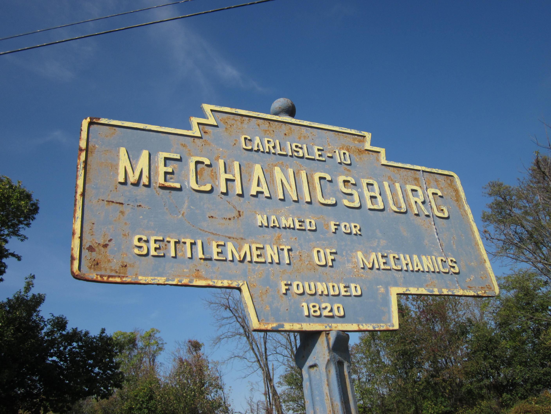 Funeral Homes In Mechanicsburg