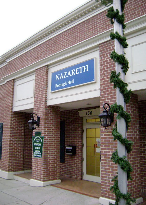 Personals in nazareth pennsylvania
