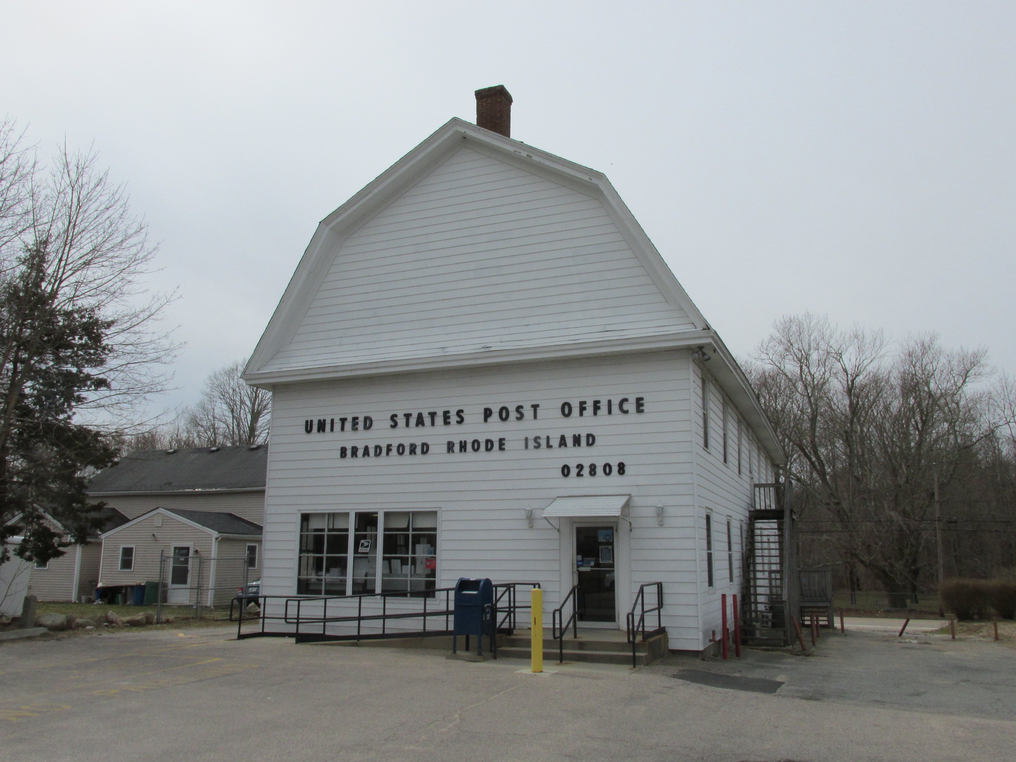 Rhode Island Funeral Homes