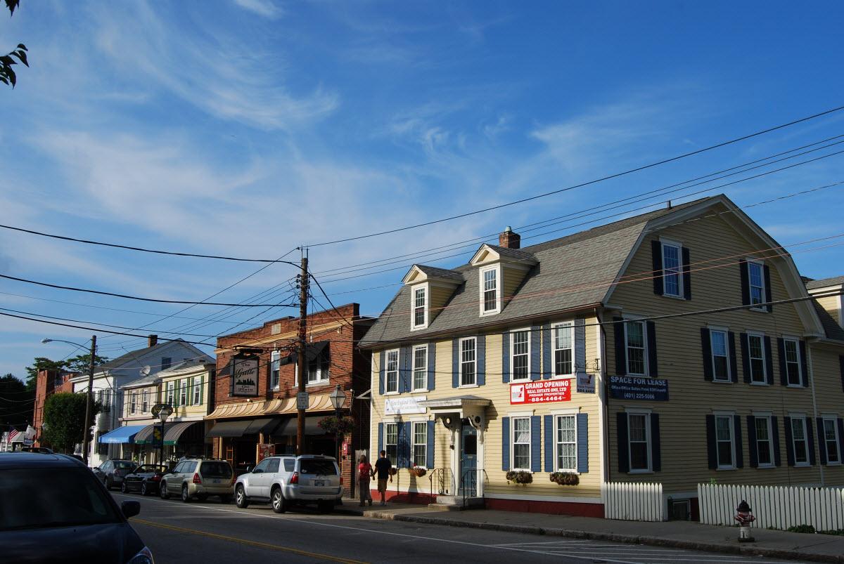 Flowers East Greenwich Rhode Island