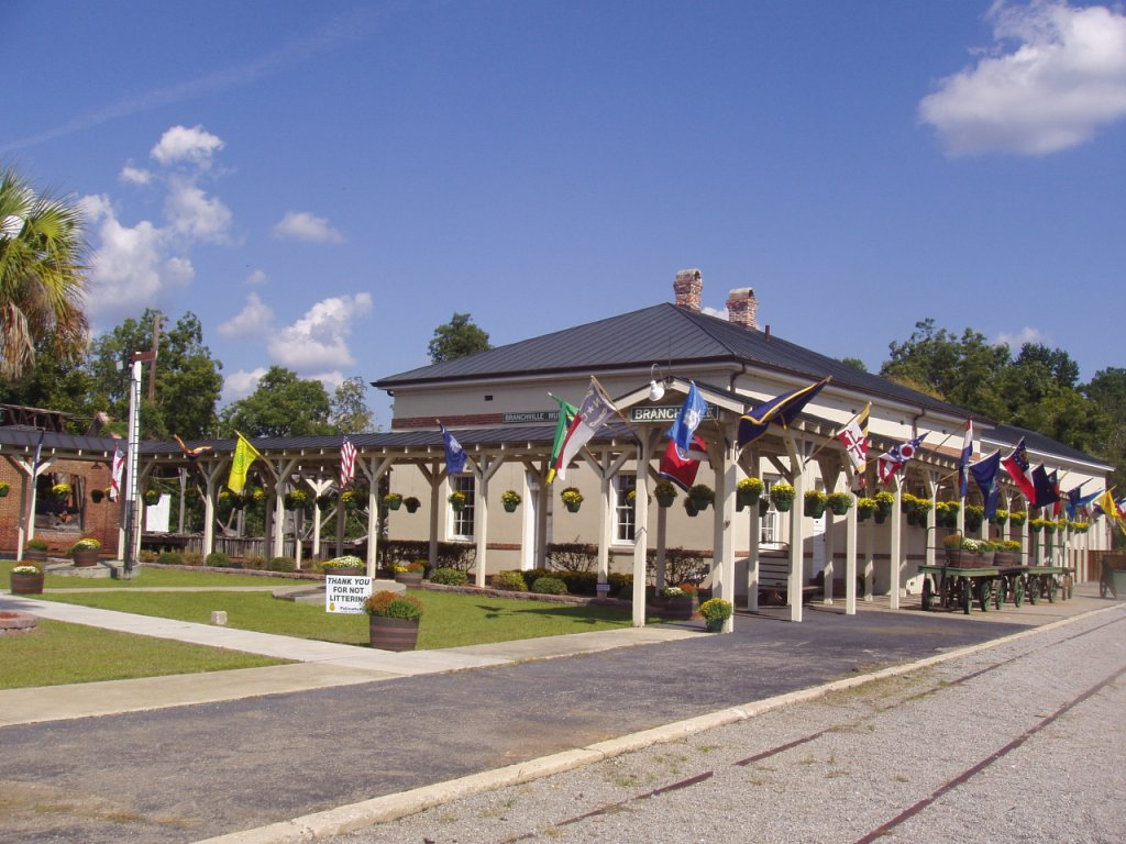 Bryant Funeral Home St George Sc
