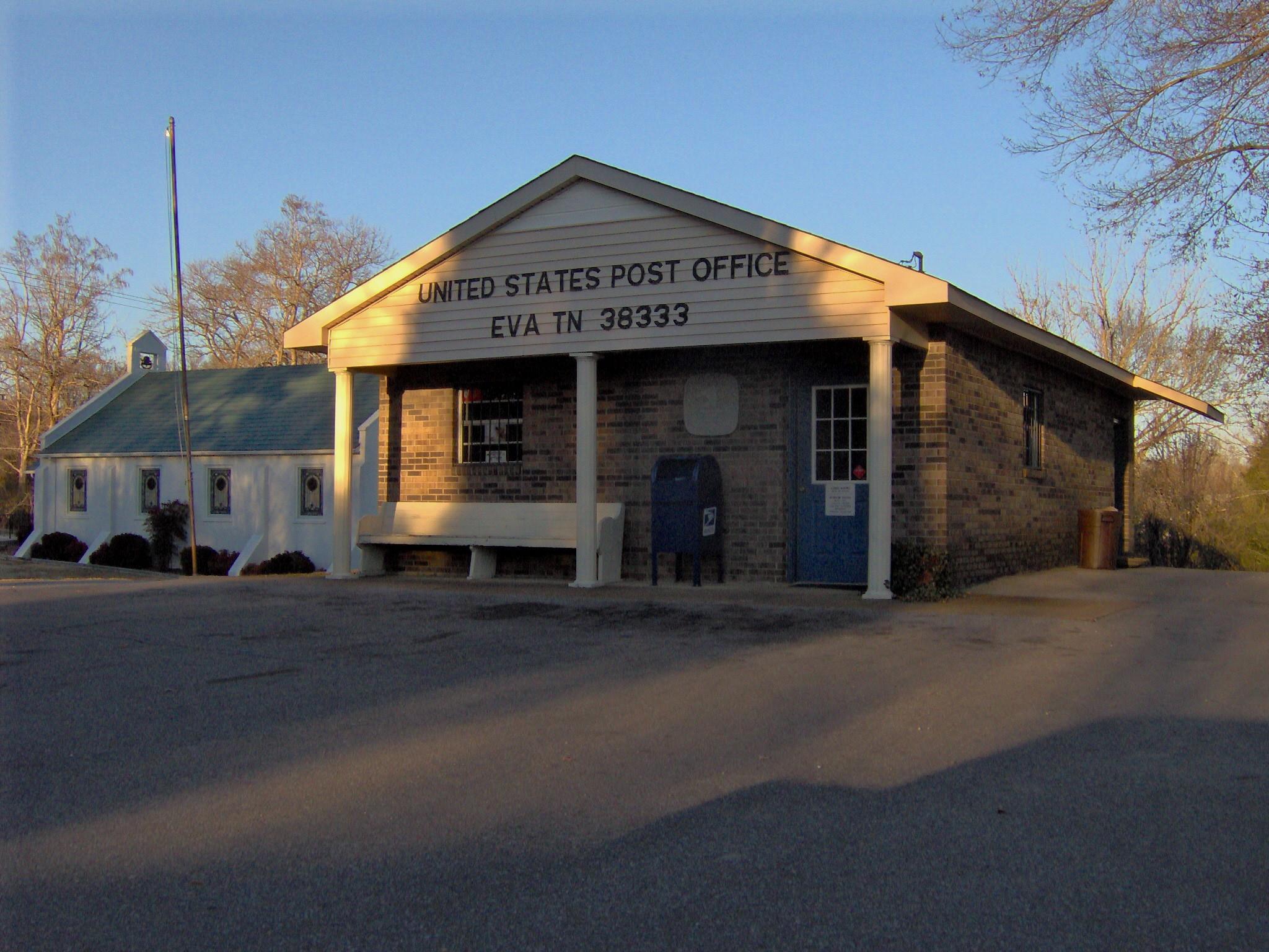 Benton County Tn Funeral Homes