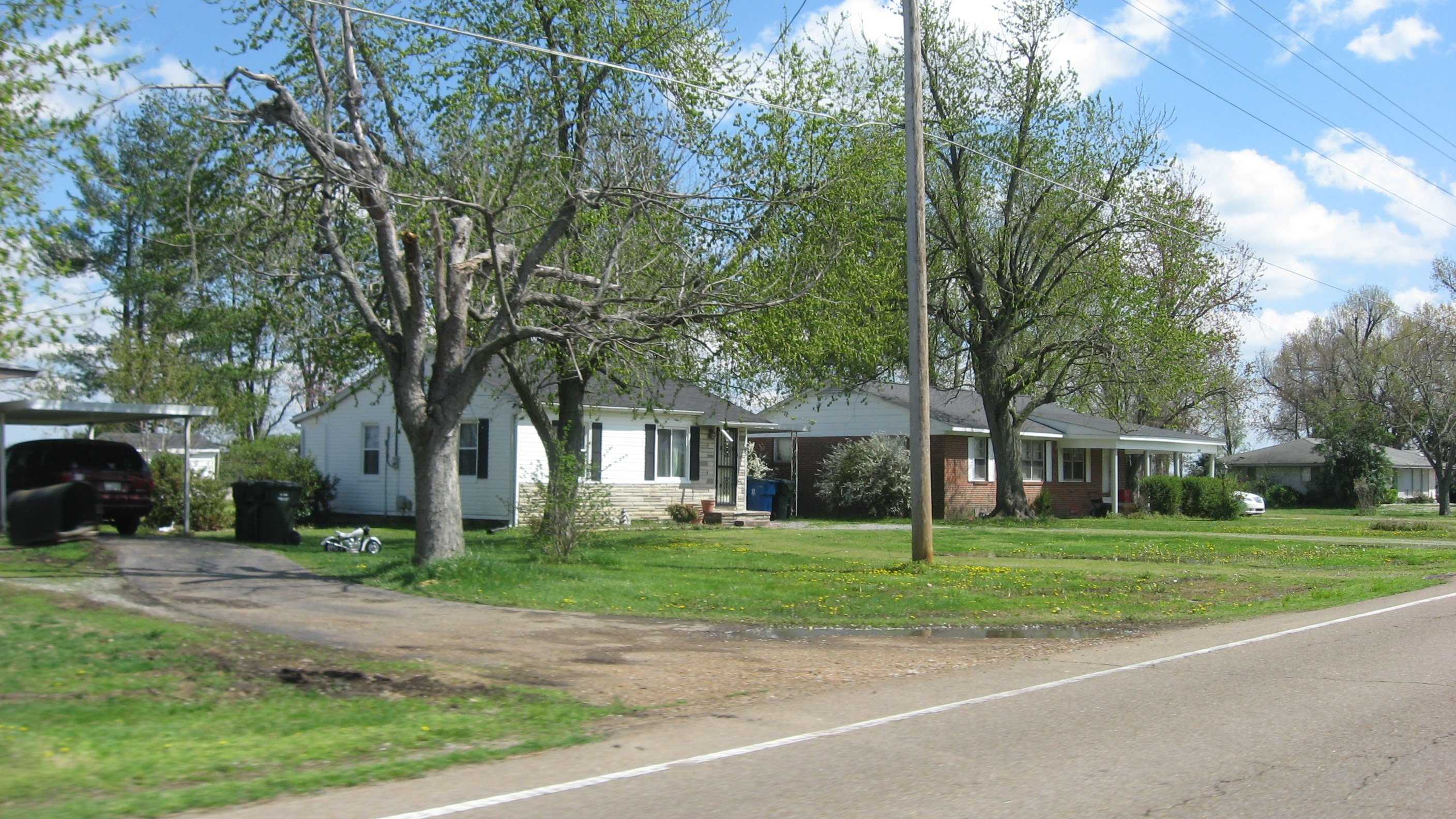 Cryer Funeral Home Obion