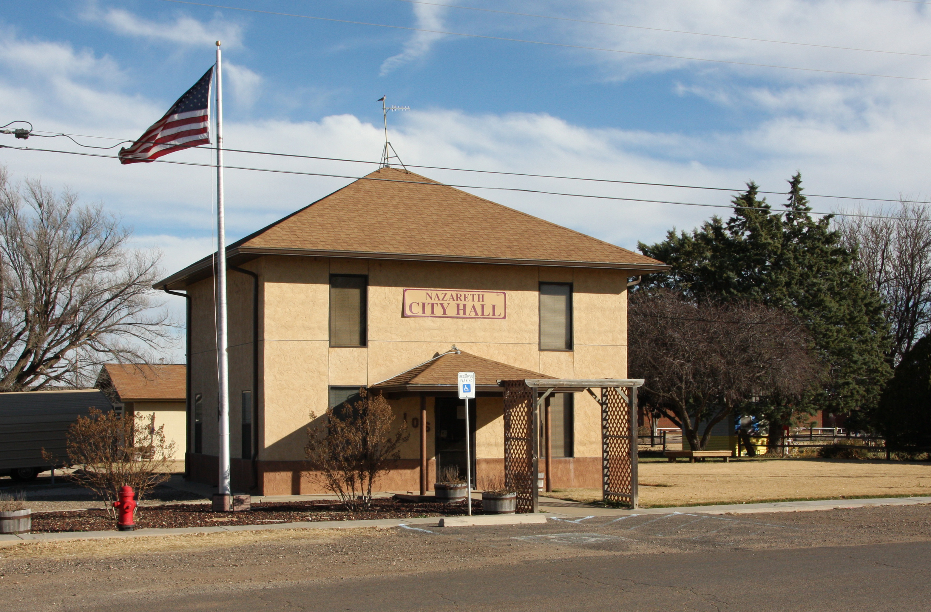 Hereford Heritage Funeral Home