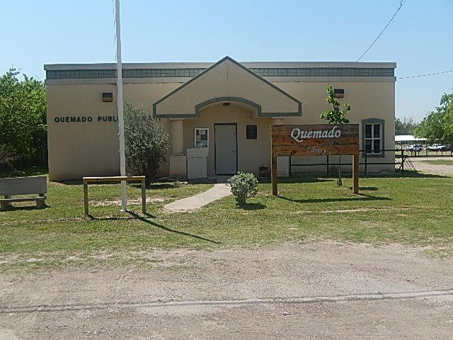 Brackettville Funeral Home