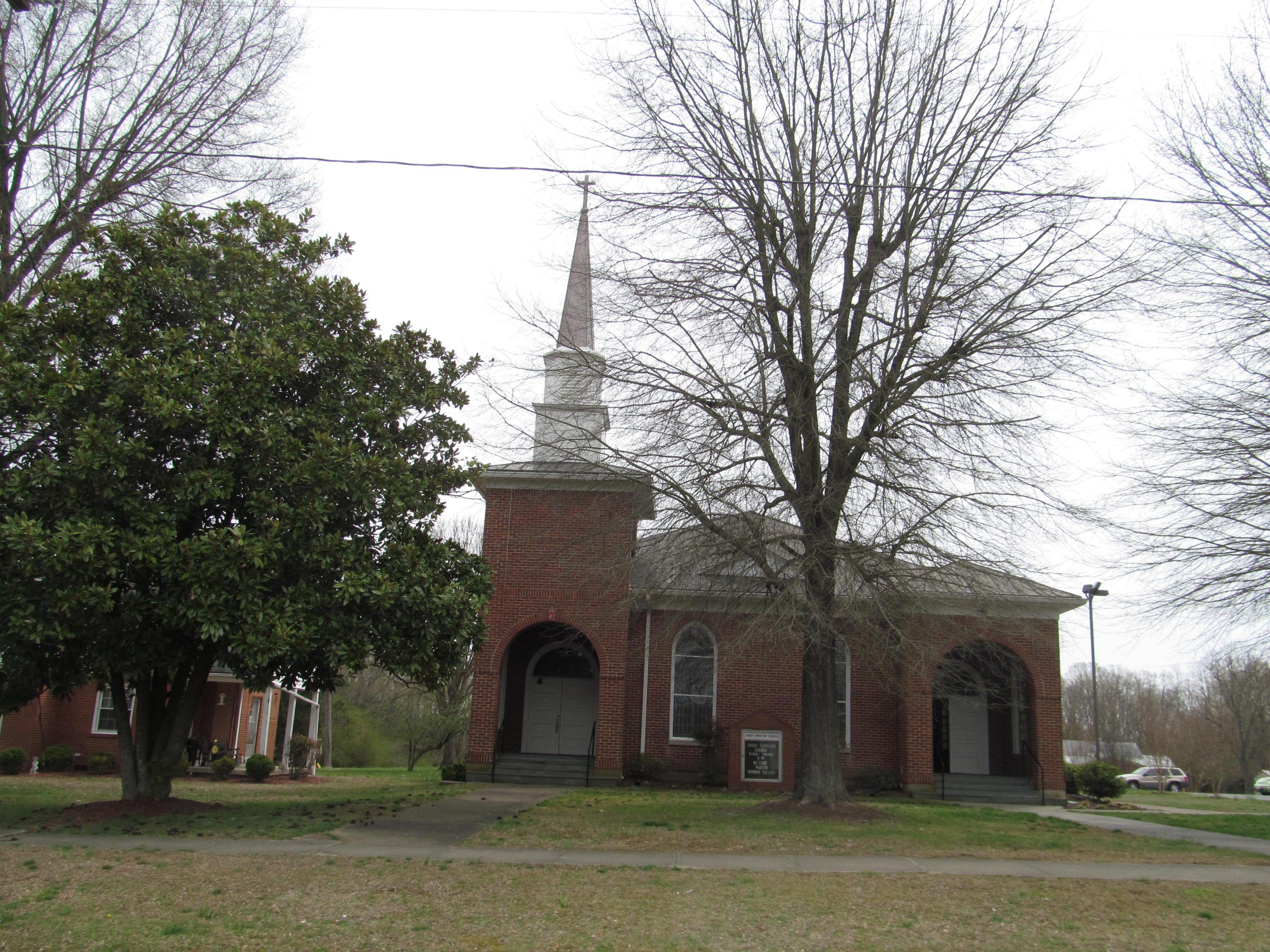 Virgilina Cemeteries funeral services & flowers in Virginia