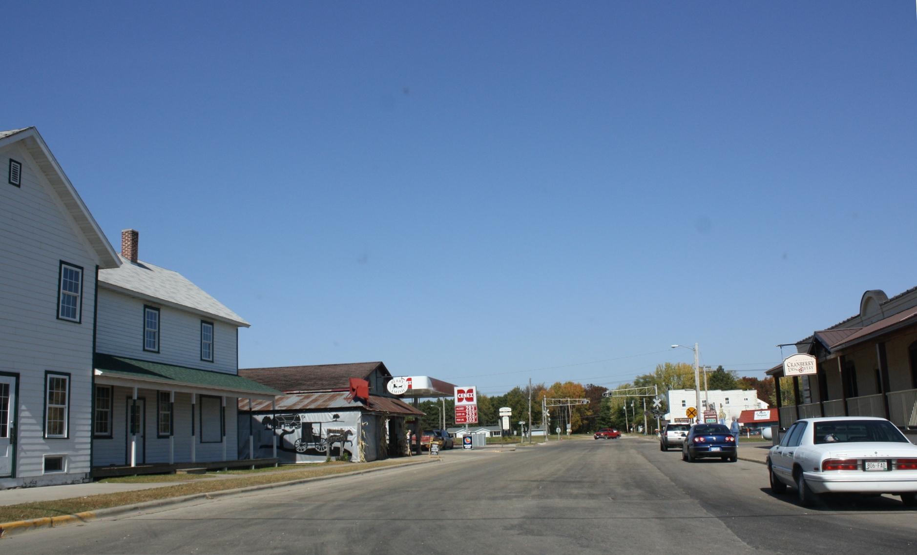 Black River Falls Wisconsin Funeral Homes
