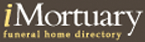 iMortuary funeral home directory