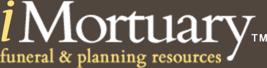 iMortuary TM funeral & planning resources
