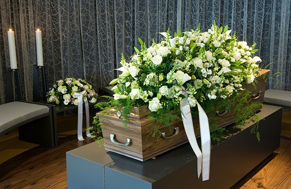 Bogalusa Funeral Homes, funeral services & flowers in Louisiana