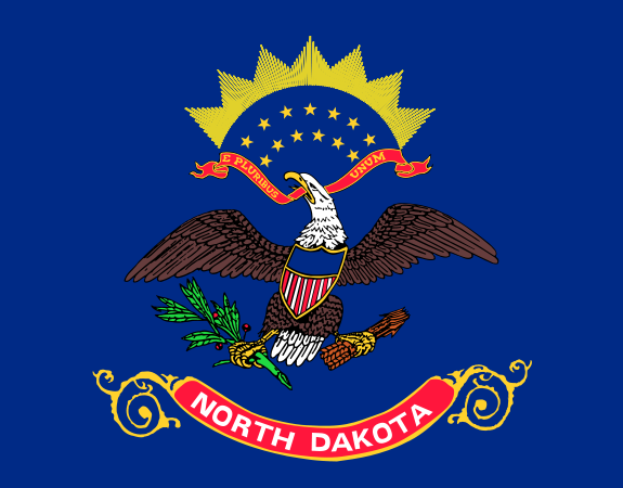 Listing all North Dakota Cemeteries