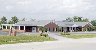 Oldham, Roberts & Powell Funeral Home Richmond, Kentucky