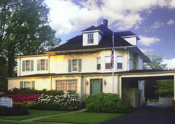 union bradley funeral homes - 590×418