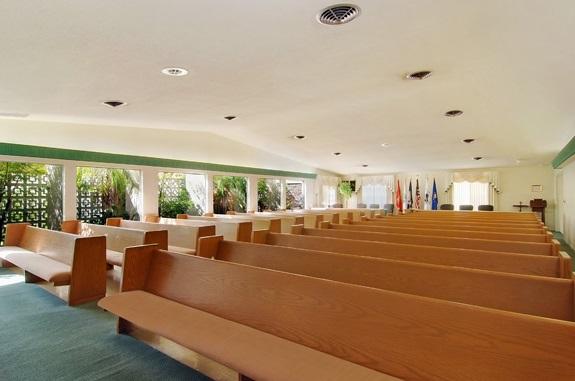 Aycock Funeral Home & Crematory Stuart, Florida