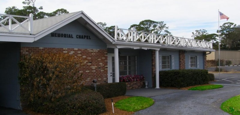 Edgewater Funeral Homes
