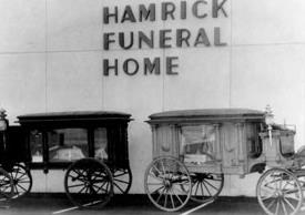 Harrisonburg Funeral Homes, funeral services & flowers in
