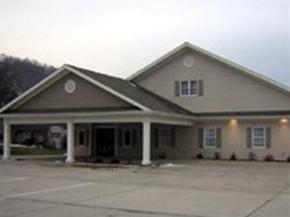 Grisell Funeral Home New Martinsville