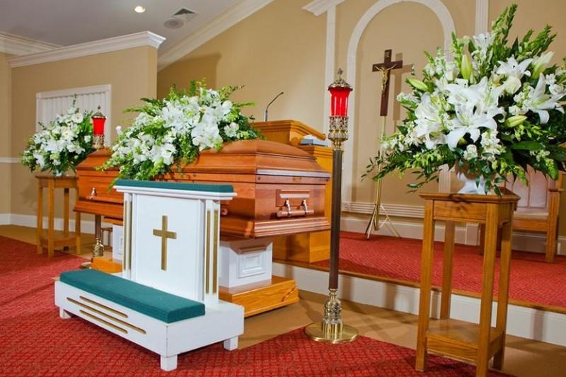 Ponders Funeral Homes Calhoun Calhoun Georgia