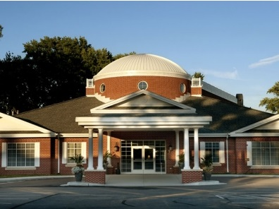 Macken funeral home rochester minnesota for Cost to build a house in mn