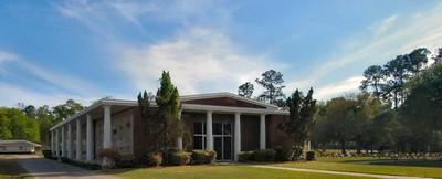 Honaker Funeral Home Slidell Louisiana