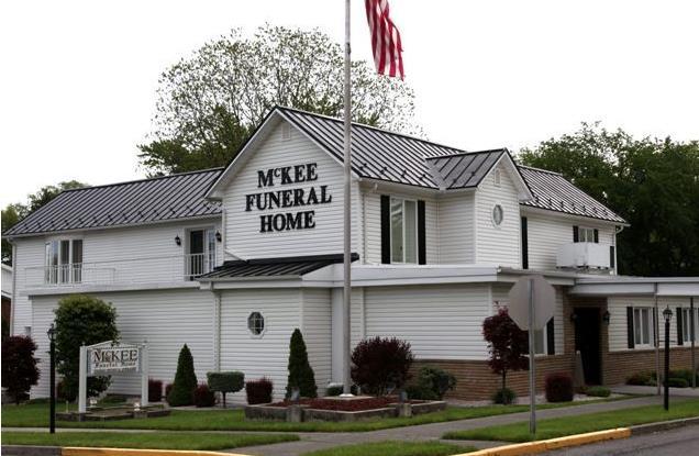 Mc Kee Funeral Home Romney West Virginia
