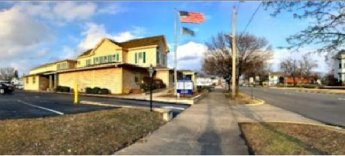 Seabrook New Albany Indiana Funeral Home