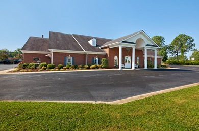 Bowling Funeral Home Rocky Mount North Carolina