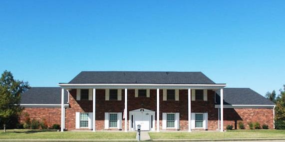 Barnett Strother Funeral Home Incorporated Madisonville Kentucky