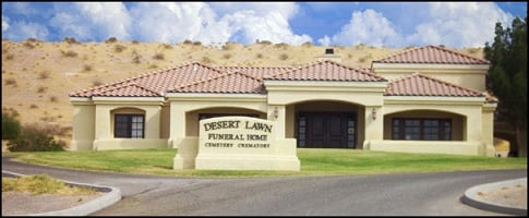 Desert lawn funeral home crematory memorial gardens - Valley memorial gardens mission tx ...