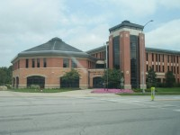 Olathe kansas city hall 2009