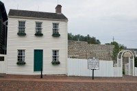 Mark Twain Boyhood Home 1