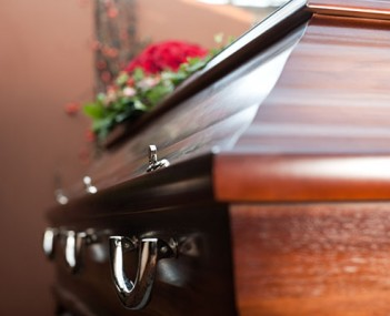 Whispering Willow Memorials offers funeral home and cemetery services in La Porte, TX.