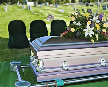Kansas Funeral Directors offers funeral home and cemetery services in Topeka, KS.