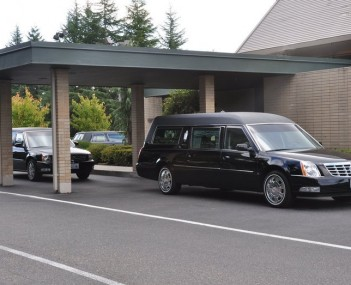 Exterior shot of Image upload for Sunset Hills Funeral Home