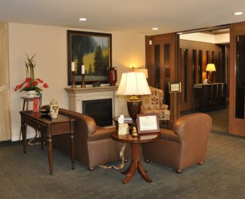 Interior shot of Image upload for Sunset Hills Funeral Home