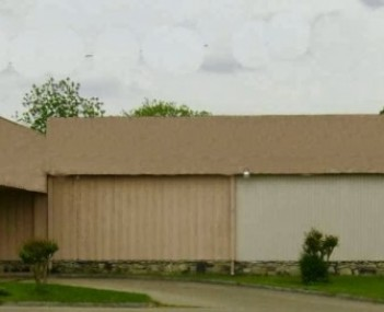 Exterior shot of Kincaid Funeral Services, Inc.