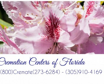 Cremation Centers of Florida
