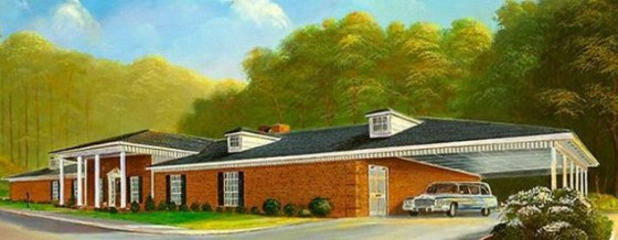 Union Springs Funeral Homes, funeral services & flowers in